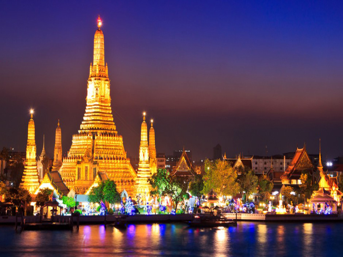 Discover Bangkok Tour