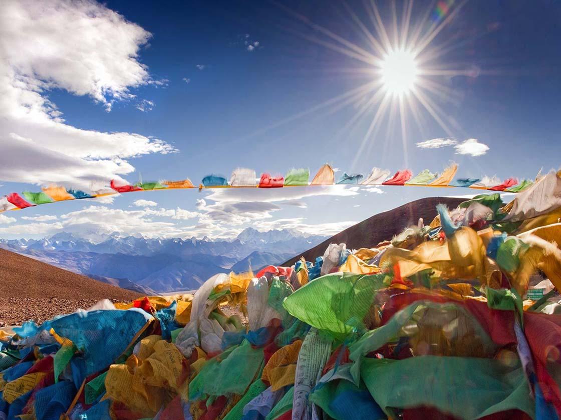 Discover Tibet