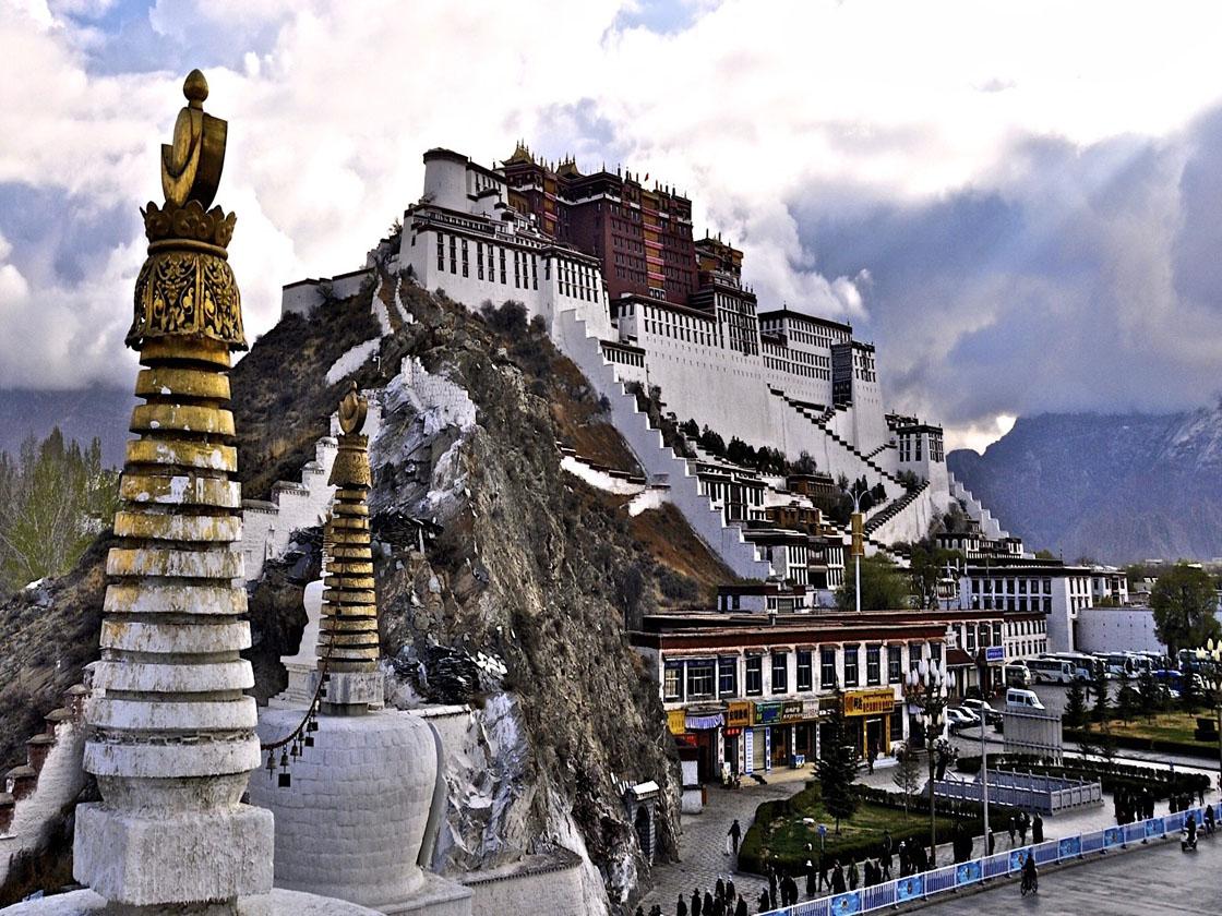 Lhasa Kailash Mansarovar Tour